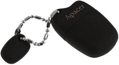 Накопитель APACER AH118 16GB Black 3