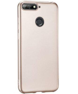 Чехол T-PHOX Crystal для Huawei Y6 Prime 2018 Gold 2