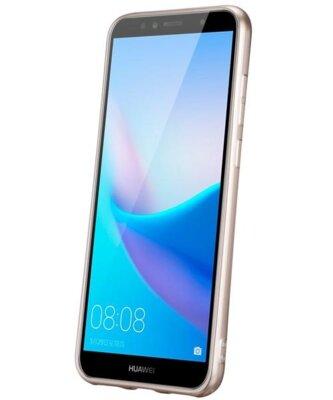 Чехол T-PHOX Crystal для Huawei Y6 Prime 2018 Gold 5