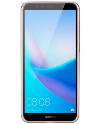 Чехол T-PHOX Crystal для Huawei Y6 Prime 2018 Gold 4