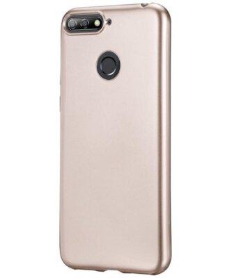 Чехол T-PHOX Crystal для Huawei Y6 Prime 2018 Gold 3