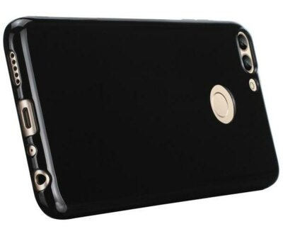 Чохол T-PHOX Crystal для Huawei P Smart Black 2