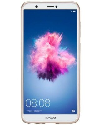 Чохол T-PHOX Crystal для Huawei P Smart Gold 3