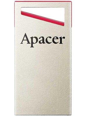 Накопитель APACER AH112 16GB Red 1