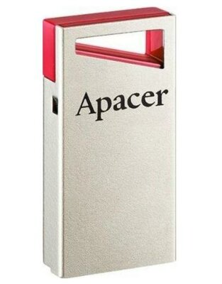 Накопитель APACER AH112 16GB Red 2