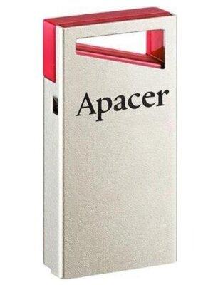 Накопитель APACER AH112 8GB Red 2