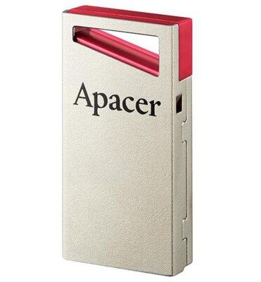 Накопитель APACER AH112 8GB Red 3
