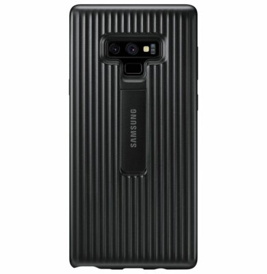 Чохол Samsung Protective Standing Cover Black для Galaxy Note 9 N960 1