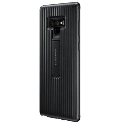 Чохол Samsung Protective Standing Cover Black для Galaxy Note 9 N960 3