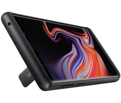 Чохол Samsung Protective Standing Cover Black для Galaxy Note 9 N960 4