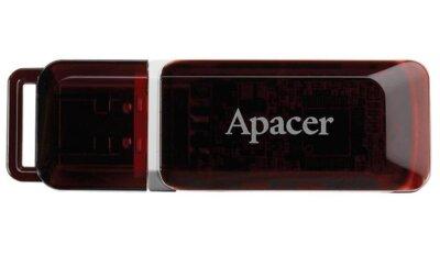 Накопитель APACER AH321 32GB Red 1
