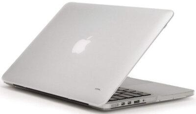 Чохол JCPAL Protective Case Retina MacBook Pro 15 Matte Crystal 1