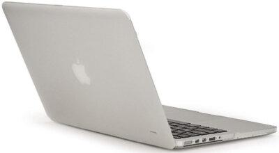 Чохол JCPAL Protective Case Retina MacBook Pro 15 Matte Crystal 2