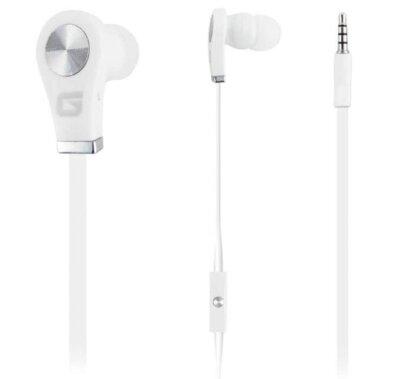 Гарнитура G.Sound A0105WtM White 1