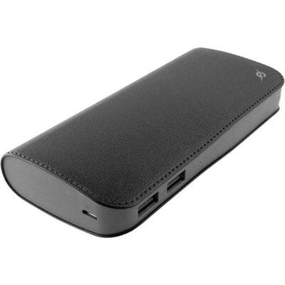 Мобільна батарея Global G.Power Bank DL515L 15000mAh Black 1