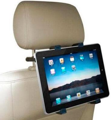 Автодержатель для планшета на сидение EasyLink EL-602 2