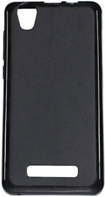 Чехол Colorway TPU Black для Prestigio MultiPhone Wize O3 3458/3468 1