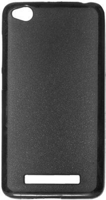 Чехол ColorWay TPU Black case для Xiaomi Redmi 4A 1