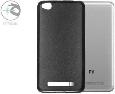 Чехол ColorWay TPU Black case для Xiaomi Redmi 4A 3