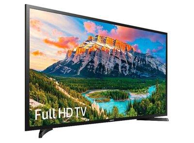 Телевізор Samsung UE49N5000AUXUA 4
