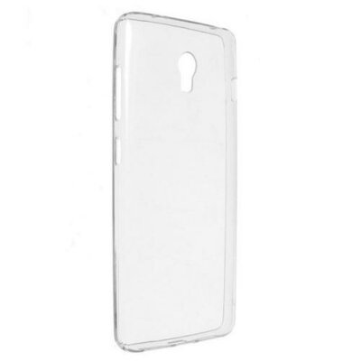Чехол Pro-Case Transparent TPU для Lenovo VIBE P1 Clear+стекло 1