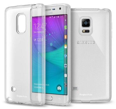 Чохол Ringke Flex Crystal View для Samsung Galaxy Note Edge N915 1
