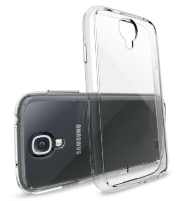 Чохол Ringke Fusion Crystal View для Samsung Galaxy S4 i9500 1