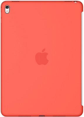 Чехол Apple Silicone Case для iPad Pro 9.7 Apricot 1