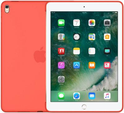 Чехол Apple Silicone Case для iPad Pro 9.7 Apricot 2