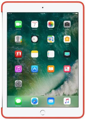 Чехол Apple Silicone Case для iPad Pro 9.7 Apricot 4