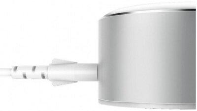Сенсорний LED світильник/зарядний пристрій ColorWay USB CHARGER 2X USB 7А (CW-CHL22A) 5