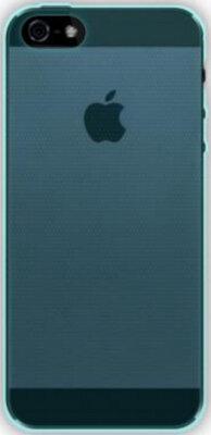 Чехол GlobalCase TPU Extra Slim Blue для Apple iPhone 5/5s 1