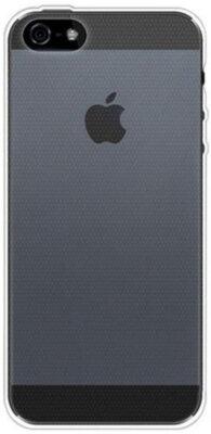Чехол GlobalCase TPU Extra Slim Clear для Apple iPhone 5/5S Clear 1