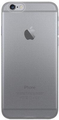 Чохол GlobalCase TPU Extra Slim White для Apple iPhone 6/6s Plus 1
