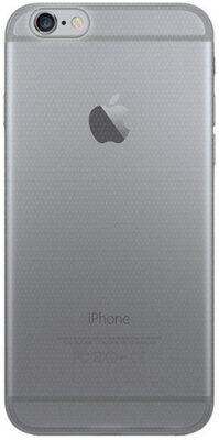 Чохол GlobalCase TPU Extra Slim White для Apple iPhone 6/6s 1