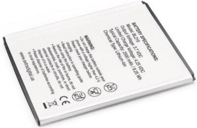 Акумулятор ExtraDigital для Lenovo BL219 4