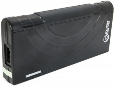 Універсальний зарядний пристрій для ноутбуків ExtraDigital ED-90K 3