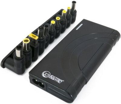 Універсальний зарядний пристрій для ноутбуків ExtraDigital ED-90K 5