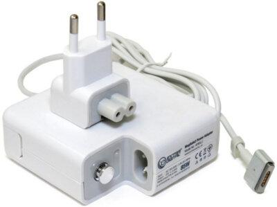 Зарядний пристрій ExtraDigital для ноутбуків Apple 85W 3