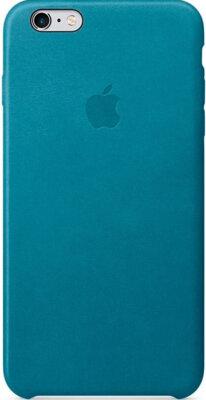 Чехол Apple Marine Blue для iPhone 6/6s Plus 1
