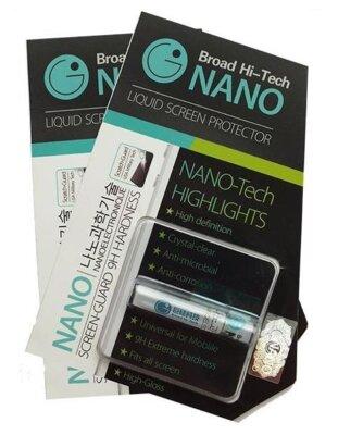 Захисна плівка універсальна рідка BeCover Broad Hi-Tech NANO 1