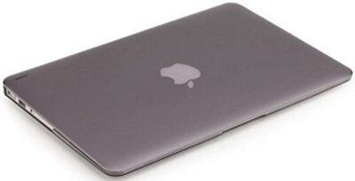 "Чехол JCPAL Ultra-thin Case Matte-Carbon Black для MacBook Air 13"" 2"