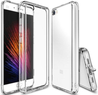 Чохол Ringke Fusion Crystal View для Xiaomi Mi 5 1