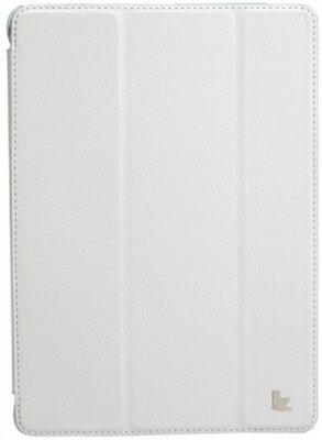 Чохол Jison Case Ultra-Thin Smart Case White для iPad Air 1