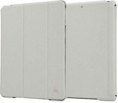 Чохол Jison Case Ultra-Thin Smart Case White для iPad Air 4