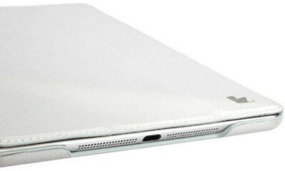 Чохол Jison Case Ultra-Thin Smart Case White для iPad Air 6