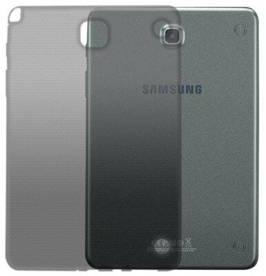 Чохол GlobalCase TPU Extra Slim для Samsung Galaxy Tab A 8.0 T350/T355 Dark 1