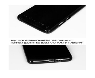 Чехол BeCover для Lenovo Phab Plus PB1-770 Black 3