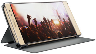 Чехол для планшета Lenovo Phablet 2 PLUS PB2-670M Black 6