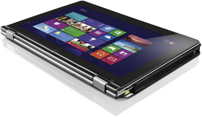 Чехол Lenovo для Yoga 11S Slot-in case Black 2